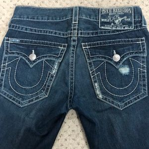 Men's True Religion BILLY BIG T jeans